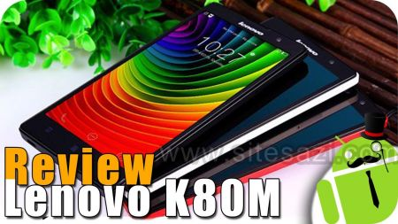 گروه طراحی وب سایت:Review Lenovo K80M - 64 GB ROM, 4 GB RAM y 4000 mah